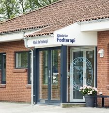 Klinik for Fodterapi - Lystrup