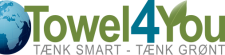 Towel4You logo